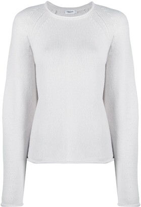 Filippa K Dahlia knitted jumper