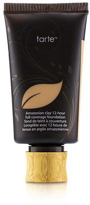 Tarte Amazonian Clay 12 Hour Full Coverage Foundation - # 37B Medium Tan Beige 50ml/1.7oz