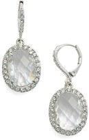 Jenny Packham Crystal Drop Earrings