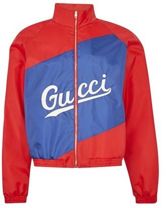 Gucci Logo jacket