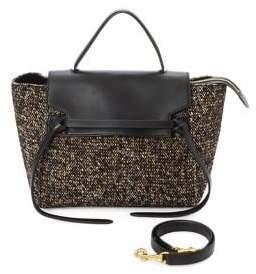 Celine Vintage Small Belt Bag