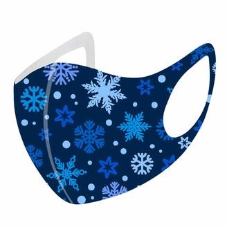 Skag Skang Women Christmas Elk Print Knitted Gloves Winter Warm And Velvet Riding Full Finger Gloves Touch Screen Gloves