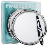 Tweezerman Fashion Chic Mini Tweezer And Mirror Set