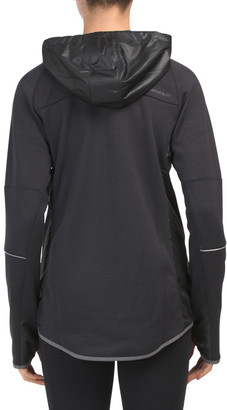 Full Zip Sweater Jacket