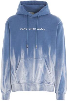 Feng Chen Wang Tie Dye Hoodie