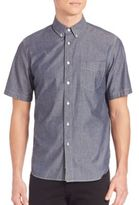 Rag & Bone Standard Issue Pocket Shirt