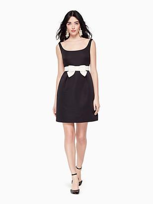 Kate Spade Bow Sheath Dress