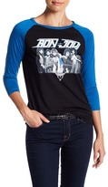 Freeze Bon Jovi Graphic Tee