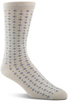 Cole Haan Birdseye Diamond Socks