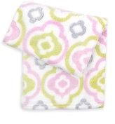 Tadpoles TadpolesTM by Sleeping Partners 3D Jacquard Ultra-Soft Blanket