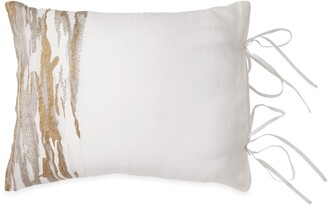Donna Karan Seduction Silk Accent Pillow