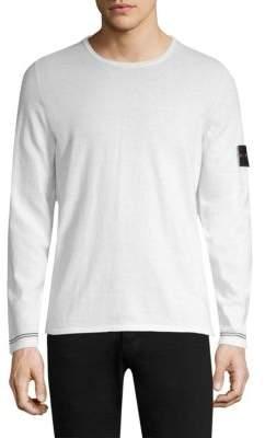 Stone Island Lightweight Sweater