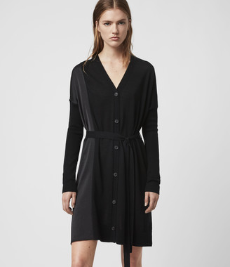 AllSaints Iva Dress