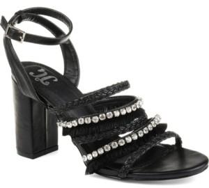 Journee Collection Women's Ziggy Pumps Women's Shoes