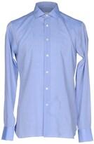 Mauro Grifoni Shirts - Item 38667619