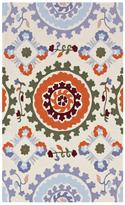 nuLoom Suzani Hand-Tufted Rug