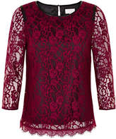 Inwear Chantal Lace Top