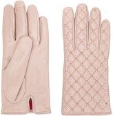 Valentino Garavani Rockstud gloves