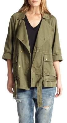 Current/Elliott Infantry Jacket