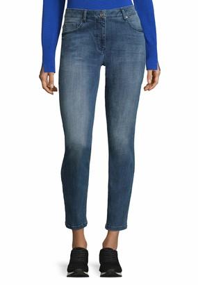 Betty Barclay Women's 6005/1065 Straight Jeans