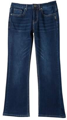 Silver Jeans Co. Zane Boot Cut Jeans (Big Boys)
