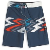 Volcom Boy's 'Macaw Mod' Board Shorts