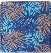 Abelard Palm Leaf Pocket Square