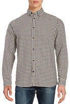 Selected Checkered Sportshirt