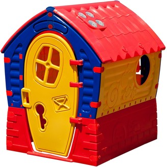 Play Pal Colorful Dream Playhouse