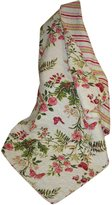 Greenland Home Butterflies Quilted Throw-Multi