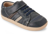 Old Soles Toddler Boys) Navy & Grey Denzle Sneakers