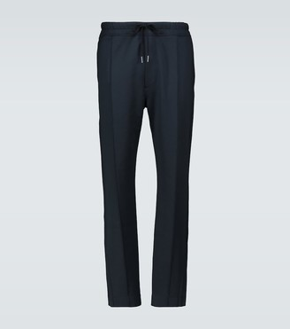 Tom Ford Tapered trackpants