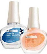 French Manicure French Manucure Nail Polish Duo