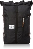 Poler Men's Retro Rolltop Backpack