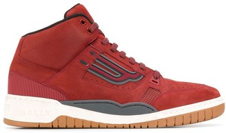 Bally King sneakers