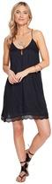 Volcom Scoop Da Loop Dress Women's Dress