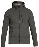 Fusalp Owel Hooded Zip-through Jacket
