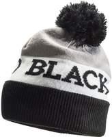 Black Diamond Tom Pom Beanie