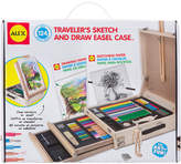 Alex Traveler's Sketch & Draw Easel Case