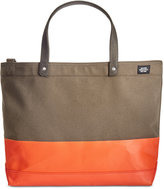 Jack Spade Men's Dipped Industrial Coal Bag