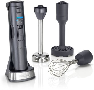 Cuisinart 3-In-1 Cordless Hand Blender
