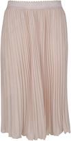 Blugirl Pleated Skirt