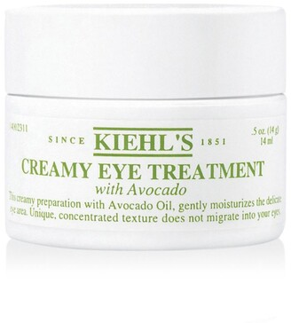 Kiehl's Creamy Eye Treatment with Avocado (14 ml)