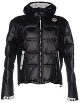 Joe Rivetto Jacket