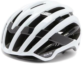 KASK Valegro Bike Helmet - White