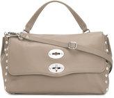 Zanellato 'Foderata' shoulder bag