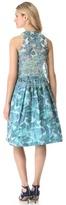 Thakoon Sleeveless A Line Dress