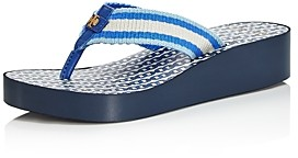 Tory Burch Women's Gemini Link Thong Sandals
