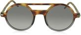 Marc Jacobs MARC 45/S Acetate Round Aviator Women's Sunglasses