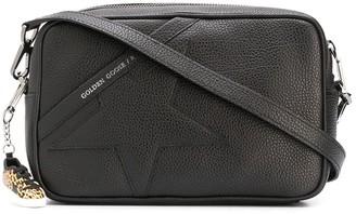 Golden Goose Signature Star-Patch Logo Shoulder Bag